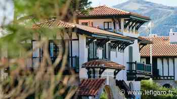 Hendaye et Cambo-les-Bains, l'autre Pays basque - Le Figaro