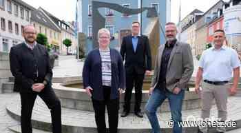 CSU-Ortsverband Eschenbach: Armin Schrembs neuer stellvertretender Vorsitzender - Onetz.de