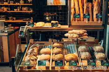 Aub: Mann (59) stiehlt Bargeld aus einer Bäckerei und stößt Verkäuferin weg