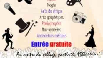 Pins-Justaret. Le 14 juillet, l'art se libère dans les rues - ladepeche.fr