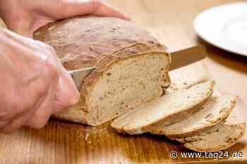 Wenn's draußen heiß und feucht ist: So lagert Ihr Brot im Sommer richtig! - TAG24