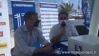 [REPLAY] Tournée d'été 2021, à Canet en Roussillon pour l'ouverture de l'Aquarium Oniria - L'Indépendant