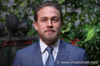 'Sons of Anarchy' Star Charlie Hunnam is Coming Back to TV — Everything We Know About 'Shantaram' - Showbiz Cheat Sheet