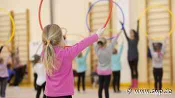 Kinderbetreuung in Pfullingen: Sportverein betreibt Kita: Einrichtung des VfL steht in den Startlöchern - SWP