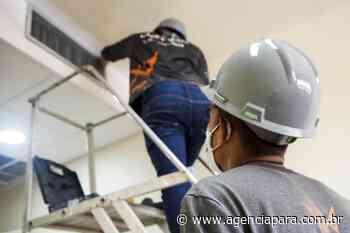 Em Paragominas, HRPL abre processo seletivo para oficial de manutenção - Para