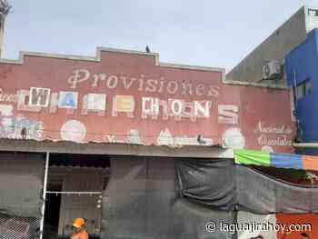 Hampones motorizados asaltaron provisiones en el mercado de Maicao - La Guajira Hoy.com