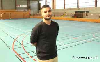 Victor Naïli, nouveau coach de Sully-sur-Loire, veut s'inscrire dans la continuité - La République du Centre
