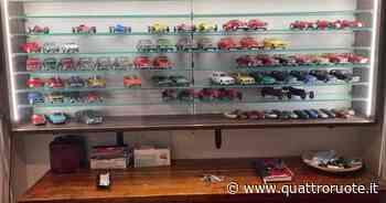 Alfa Romeo: gli storici modellini in mostra al Museo di Arese - Quattroruote.it - Quattroruote