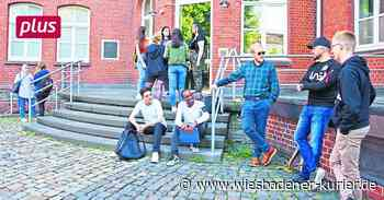 Studentenleben in Idstein - Wiesbadener Kurier