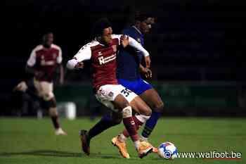 Le Club de Bruges proche d'engager un jeune talent anglais ? - Walfoot.be