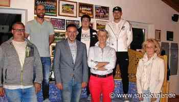 Donaueschingen: Neuer Name fürs Clubgelände: Der FC Wolterdingen spielt jetzt im Stadion am Damm - SÜDKURIER Online