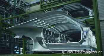 """Mit """"phs-ultraform"""" auf der Überholspur   Stahlindustrie   Branchen   INDUSTRIEMAGAZIN - Industriemagazin"""