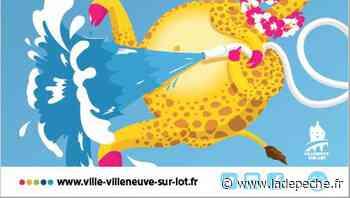 Villeneuve-sur-Lot : le bal des pompiers déménage et le pass sanitaire est obligatoire - LaDepeche.fr