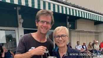 Villeneuve-sur-Lot. Nicolas Grammare et Pauline Dore décrochent le gros lot - ladepeche.fr