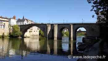 Villeneuve-sur-Lot : le pont des Cieutat, un emblème devenu monument historique depuis 70 ans - LaDepeche.fr