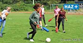 Burgwedel: Jugendliche können sich zu Sportassistenten ausbilden lassen - Hannoversche Allgemeine