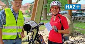Burgwedel: Mehr als 200 Menschen nehmen an Sieben-Dörfer-Radtour teil - Hannoversche Allgemeine