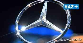 Burgwedel: Unbekannte Täter stehlen Mercedes-Stern in Großburgwedel - Hannoversche Allgemeine