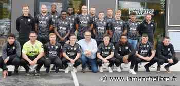 Tourlaville. Les nouveaux partenaires du club de Football de Tourlaville - la Manche Libre