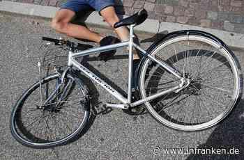 Alzenau: Mountainbike-Fahrer verursacht Unfall - und nennt falschen Namen und Adresse - inFranken.de