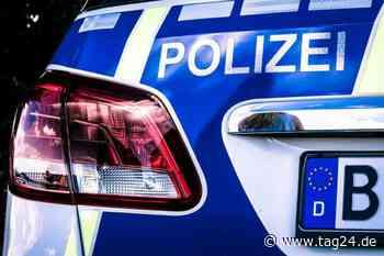 Templin: Suff-Autofahrerin mit Kind (7) von Polizei erwischt - TAG24