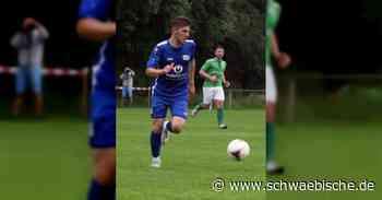 SC 04 erwartet den SV Geisingen   schwäbische - Schwäbische