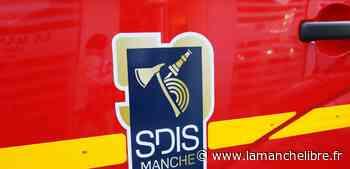 Carentan-les-Marais. Un accident sur la RN 13 dans le sens Caen-Cherbourg fait un blessé - la Manche Libre