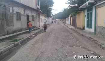 Vecinos de Arturo Michelena piden solución por colapso de tuberías - Diario El Siglo