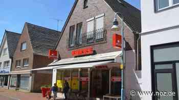 Schuhhaus Kurre in Bramsche bald nur noch im Stammhaus - NOZ