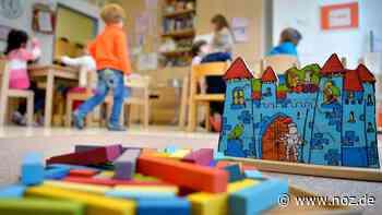 Kosten für Kinderbetreuung Thema im Stadtrat Bramsche - NOZ