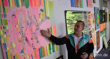 Kunstverein Rheinstetten zeigt nach Corona-Zwangspause Arbeiten des Künstlers Adi Bopp - BNN - Badische Neueste Nachrichten
