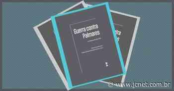 Livro apresenta documentos inéditos sobre Palmares - JCNET - Jornal da Cidade de Bauru