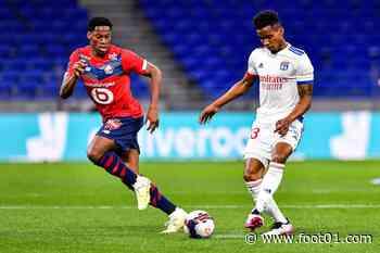 Foot OL - OL : Thiago Mendes, une offre décevante tombe - Olympique Lyonnais - Foot 01 - Foot01
