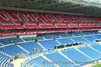 Football : pour sa reprise, l'Olympique Lyonnais veut plus de 10.000 spectateurs dans son stade de Décines - France 3 Régions