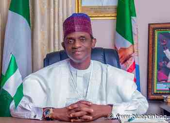 Buni: The governor-general for Yobe and APC - Blueprint newspapers Limited