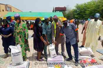 Yobe Govt. assists 191 windstorm victims with relief materials – SEMA boss - National Accord