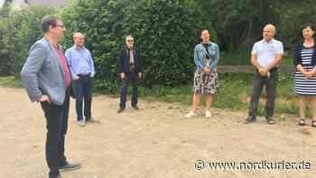 Teterow ebnet Ausflugslokalen endlich die Zufahrten - Nordkurier
