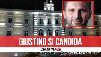 Afragola, Gennaro Giustino candidato sindaco alle prossime elezioni comunali - Teleclubitalia.it