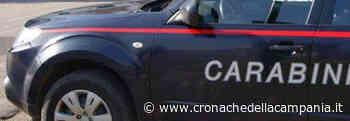 Ad Afragola ubriaco mostra i genitali alle ragazze, arrestato ad Afragola - Cronache della Campania