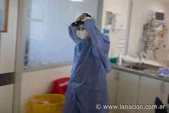 Coronavirus en Argentina: casos en San Alberto, Córdoba al 13 de julio - LA NACION