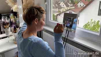 """""""Short Hair Blog"""" von Influencerin Lisa Eichner aus Brackenheim - SWR"""