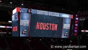 Report: Rockets 'aggressive' in pursuit of No. 1 pick in 2021 NBA Draft