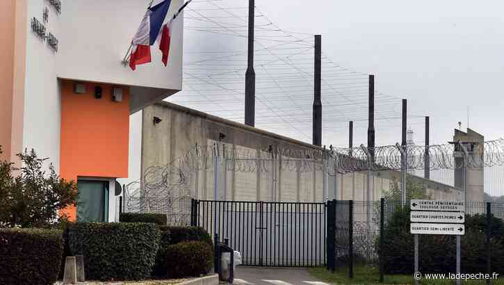 Surpopulation, cafards, punaises, rats... la prison de Toulouse-Seysses épinglée par le contrôleur général - LaDepeche.fr