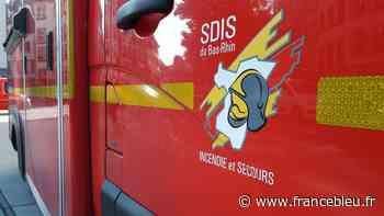 Schirmeck : des passants sauvent une femme de 70 ans tombée dans la Bruche - France Bleu