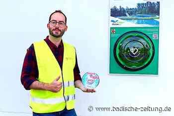 Neu installierter Defibrillator in Kirchzarten wird gleich für Ernstfall genutzt - Kirchzarten - Badische Zeitung