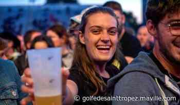 Vieilles Charrues 2021. Carhaix, comme un aimant - Golfe de Saint Tropez.maville.com - maville.com