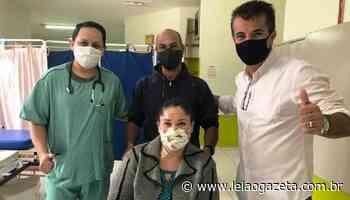 Pesquisa mostra que os moradores de Santa Isabel estão satisfeitos com o combate à Covid - Leia o Gazeta