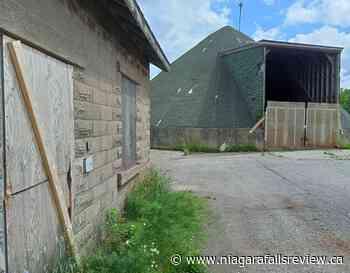 Port Colborne demolishing abandoned buildings to make room for cruise ships - NiagaraFallsReview.ca