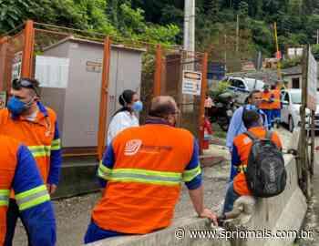Queiroz Galvão abre vagas de emprego para início imediato em Caraguatatuba | SP RIO+ - SP Rio +