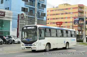 Intervenção da Prefeitura de Caraguatatuba (SP) na Praiamar Transportes completa três meses - Adamo Bazani